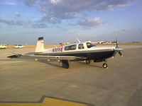 N11YE @ LMML - In Malta on Park 3 re Air Rally 2009 - by unknown