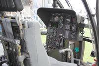 87 06 @ EDMT - German Air Force MBB Bo105P1 - by Delta Kilo