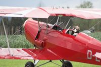 D-EAVM @ EDMT - Stampe-Vertongen SV-4C,This Stampe has been completely rebuild by his owner and pilot Herr Rigling - by Delta Kilo