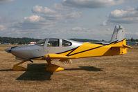 N777SW @ KAWO - KAWO Fly in 2009