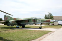021 @ LBPG - Bulgarian Museum of Aviation, Plovdiv-Krumovo (LBPG). - by Attila Groszvald-Groszi
