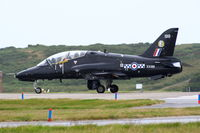 XX199 @ EGOV - RAF No 4 FTS/19(R) Sqn - by Chris Hall