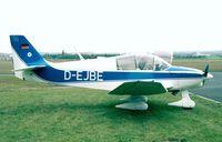 D-EJBE @ EDKB - CEA DR.360 Chevalier at Bonn-Hangelar airfield - by Ingo Warnecke