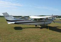 C-GPSC @ Y50 - 1981 Cessna TR182 Skylane - by Kreg Anderson