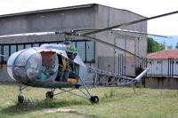 LZ-001 @ LBPG - Bulgarian Museum of Aviation, Plovdiv-Krumovo (LBPG). Experimental prototype, it was not mass-produce. - by Attila Groszvald-Groszi