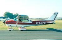 D-EEPO @ EDKB - Cessna 182P Skylane at Bonn-Hangelar airfield - by Ingo Warnecke
