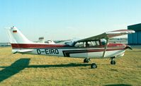 D-EIRQ @ EDKB - Cessna 172RG Cutlass RG II at Bonn-Hangelar airfield - by Ingo Warnecke