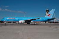EI-DMJ @ MXP - NEOS Boeing 767-300
