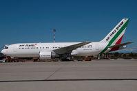 I-AIGH @ MXP - Air Italy Boeing 767-200