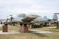 20 @ LBPG - Bulgarian Museum of Aviation, Plovdiv-Krumovo (LBPG). - by Attila Groszvald-Groszi