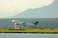 C-FDRO @ YVR - takeoff,Jul.2007 - by metricbolt