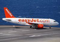 G-EZIY @ LPMA - Easy jet - by Daniel Jany