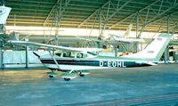 D-EOHL @ EDKB - Cessna 182L Skylane at Bonn-Hangelar airfield - by Ingo Warnecke