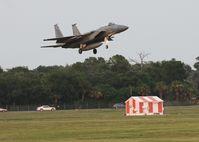 75-0067 @ DAB - F-15A Eagle - by Florida Metal