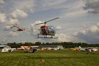 C-FSCD - Edenvale Aerodrome, Stayner Ontario Canada - by Ken Mist