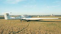 D-KCCB @ EDKB - Valentin Taifun 17E at Bonn-Hangelar airfield - by Ingo Warnecke