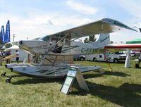 C-FYYR @ KOSH - 2009 EAA Airventure 2009 - by Kreg Anderson