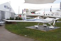 C-FZJS @ KOSH - EAA Airventure 2009 - by Kreg Anderson