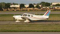 C-GBNY @ KOSH - EAA Airventure 2009 - by Kreg Anderson