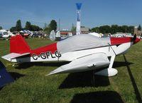 C-GFLG @ KOSH - EAA Airventure 2009 - by Kreg Anderson