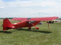 N103E @ KOSH - EAA Airventure 2009 - by Kreg Anderson
