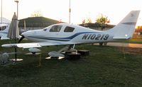 N10219 @ KOSH - EAA Airventure 2009 - by Kreg Anderson