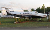 N103PB @ KOSH - EAA Airventure 2009 - by Kreg Anderson