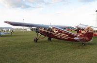 N10886 @ KOSH - EAA Airventure 2009 - by Kreg Anderson