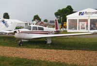 N1140L @ KOSH - EAA Airventure 2009 - by Kreg Anderson