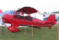 N119SW @ KOSH - EAA Airventure 2009 - by Kreg Anderson