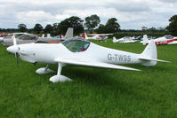 G-TWSS - Twister at the 2009 Stoke Golding Stakeout event