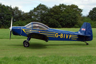 G-BIVF - Scintex CP301-C3 at the 2009 Stoke Golding Stakeout event