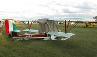 N216JP @ KOSH - EAA Airventure 2009 - by Kreg Anderson