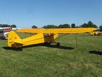 N21822 @ KOSH - EAA Airventure 2009 - by Kreg Anderson