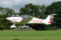 G-CUTE - MCR-01 at Stoke Golding