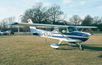 D-ETLL @ EDKB - Cessna 150M at Bonn-Hangelar airfield - by Ingo Warnecke