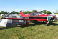 N2310Q @ KOSH - EAA Airventure 2009 - by Kreg Anderson