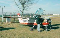 D-EPIH @ EDKB - Bölkow Bo 208C Junior at Bonn-Hangelar airfield - by Ingo Warnecke