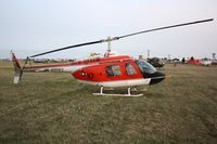 162679 @ OSH - Bell TH-57 Sea Ranger, c/n: 3768 - by Timothy Aanerud