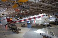 CF-RSX @ CYXD - Lethbridge Air Service Beech 18 - by Andy Graf-VAP