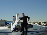 N108GD - First Owner - by Prem