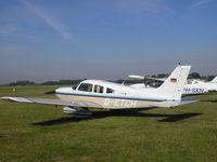 D-ETCH @ EHHV - Hilversum Aerodrome - by Henk Geerlings