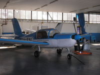 PH-RNC @ EHHV - Hilversum Aerodrome, Flying School Hilversum (VSH) - by Henk Geerlings