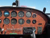 C-GHVL - Dash Panel - by Daniel Huneault