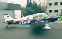D-ENVM @ EDKB - CEA DR.250/160 Capitaine at Bonn-Hangelar airfield - by Ingo Warnecke
