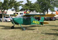 N18263 @ KOSH - EAA AirVenture 2009 - by Sergey Riabsev