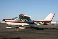 N35065 @ KPAE - KPAE