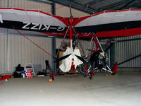 G-KIZZ photo, click to enlarge