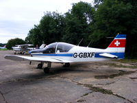 G-GBXF photo, click to enlarge