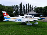 G-GBAB photo, click to enlarge